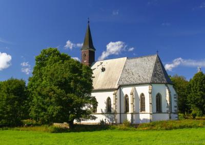 Kostel sv. Tomáš