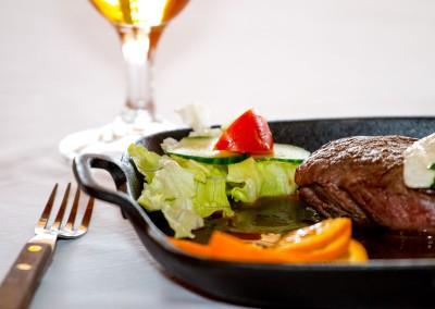 Biftek zAnguse